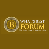 What's Best Forum