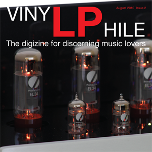 Vinylphile Magazine Issue 2