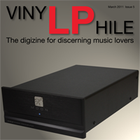Vinylphile Magazine Issue 5