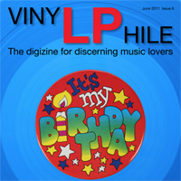 Vinylphile Magazine Issue 6