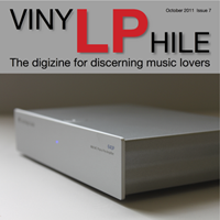 Vinylphile Magazine Issue 7