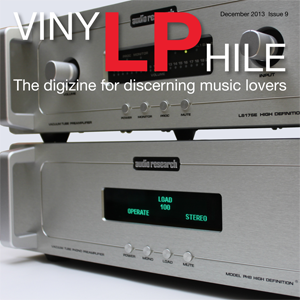 Vinylphile Magazine Issue 9